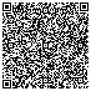 QR-код с контактной информацией организации Creastate, ООО