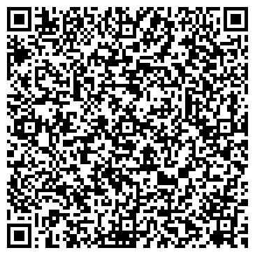 QR-код с контактной информацией организации Markos Hearts Дизайн-студия, ООО