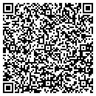 QR-код с контактной информацией организации А-design, ЧП