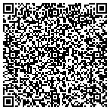 QR-код с контактной информацией организации Фреш IT, ООО (Fresh IT)