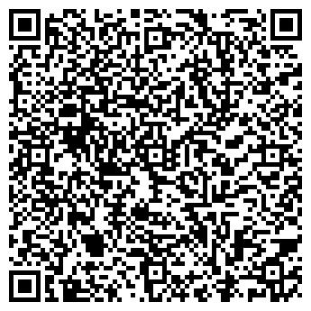 QR-код с контактной информацией организации Веб студия Vizitka, ЧП