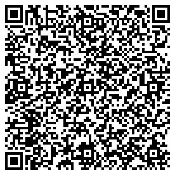 QR-код с контактной информацией организации Логомикс, ООО