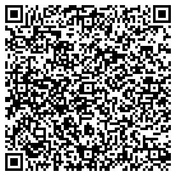 QR-код с контактной информацией организации СПК «Содружество»