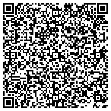 QR-код с контактной информацией организации Highway (Хайвей) продакшн-студия, ТОО