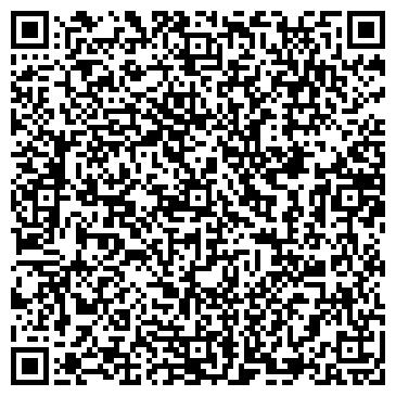 QR-код с контактной информацией организации Goldhost kz, ТОО