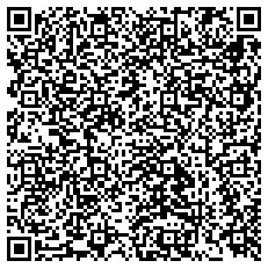 QR-код с контактной информацией организации Goodhumans (Гудхюмэнс) Компания, ТОО