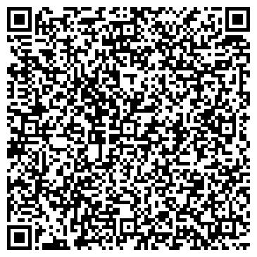 QR-код с контактной информацией организации I-Design (Студия дизайна), ТОО