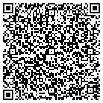 QR-код с контактной информацией организации Свежачок, ТОО