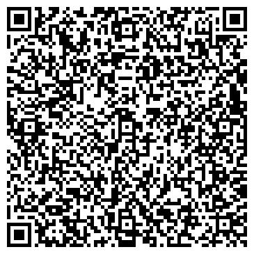 QR-код с контактной информацией организации Deep design студия (Дир десинг), ИП