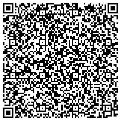 QR-код с контактной информацией организации Sintez (Синтез), ИП