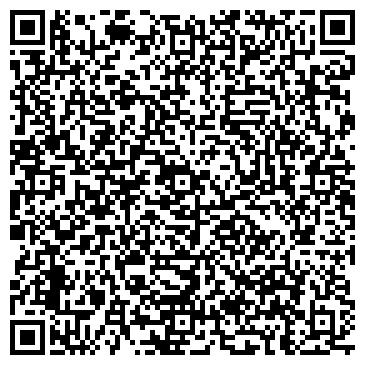 QR-код с контактной информацией организации Karloff - print (Карлофф-принт), ТОО