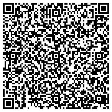 QR-код с контактной информацией организации Focus media group, Компания