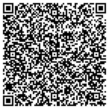QR-код с контактной информацией организации Сана-омир, Дизайн-студия, ТОО