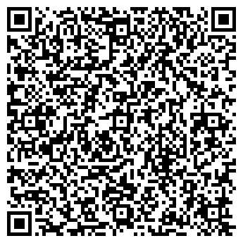 QR-код с контактной информацией организации Амейз, ТОО