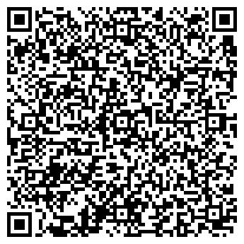 QR-код с контактной информацией организации Ladybug (Лейдибаг), ИП