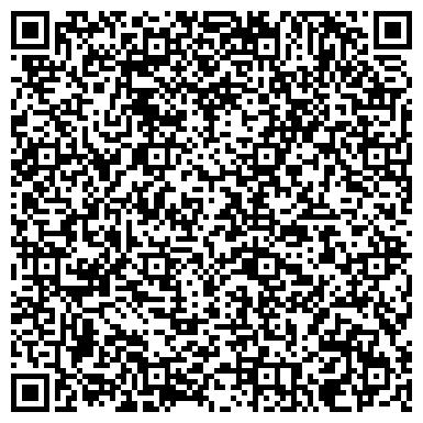 QR-код с контактной информацией организации BLISS DESIGN Дизайн-студия, ИП