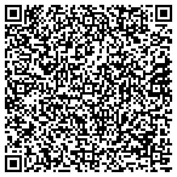 QR-код с контактной информацией организации BK.KZ.Studio (БК.КЗ. Студия), ТОО