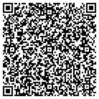 QR-код с контактной информацией организации TTweb (ТТвэб), ИП