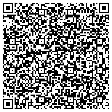 QR-код с контактной информацией организации Монада студия создания сайтов, ИП