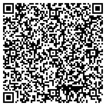 QR-код с контактной информацией организации Байнет, ООО