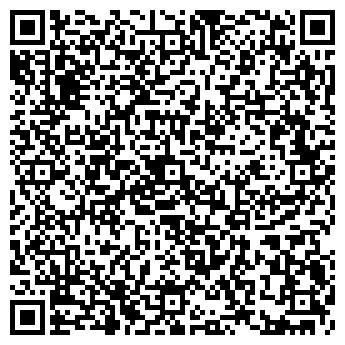 QR-код с контактной информацией организации A.R.I. (А Эр Ай), ИП