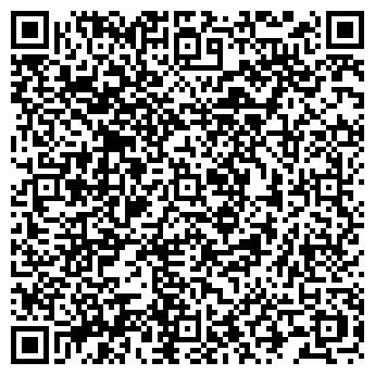 QR-код с контактной информацией организации АБК Шыгыс Ltd, ТОО