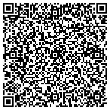 QR-код с контактной информацией организации Молодежный интернет-магазин Эксклюзив
