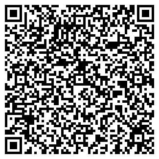 QR-код с контактной информацией организации AnnWeb