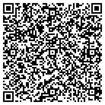 QR-код с контактной информацией организации ип RICH