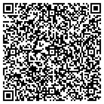 QR-код с контактной информацией организации ИП Иноземцев