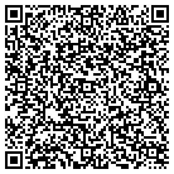 QR-код с контактной информацией организации Студія7