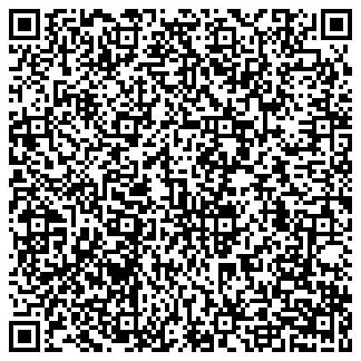 QR-код с контактной информацией организации Интернет-студия Креаро