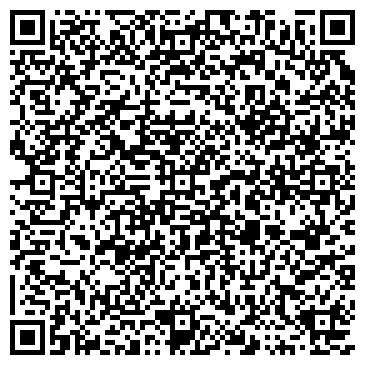 QR-код с контактной информацией организации TOO INFINITY Technology