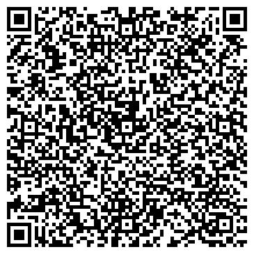 QR-код с контактной информацией организации Частное предприятие Агентство Услуг город Щучинск