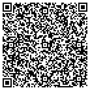 """QR-код с контактной информацией организации Субъект предпринимательской деятельности """"IT-EXPERT-DONBASS"""""""
