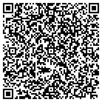 QR-код с контактной информацией организации ФИНИНФОРМ WWW.KSHOP.BY