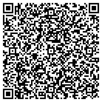 QR-код с контактной информацией организации ShopSaites
