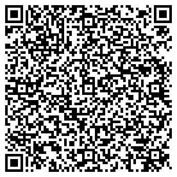QR-код с контактной информацией организации DOORHAN-МИНСК