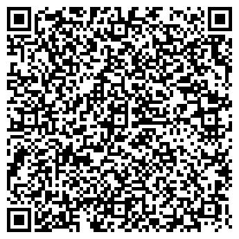 QR-код с контактной информацией организации ООО «РА «Финист»