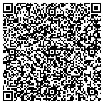 QR-код с контактной информацией организации Субъект предпринимательской деятельности Студия Андрея Левченко