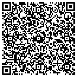 QR-код с контактной информацией организации АНБИК