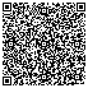 QR-код с контактной информацией организации Частное предприятие ЧП Партицкий И.И