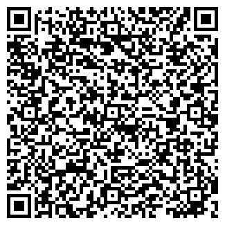 QR-код с контактной информацией организации Digitimage