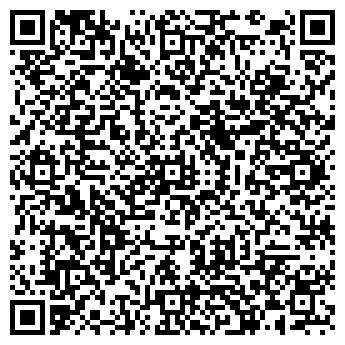 QR-код с контактной информацией организации ИП Михайлов