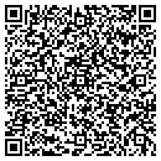 QR-код с контактной информацией организации М8 ПРАВИЛЬНЫЙ ДОМ