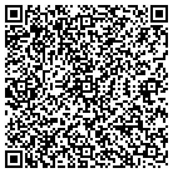 QR-код с контактной информацией организации МЕТИЗНАЯ КОМПАНИЯ