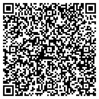 QR-код с контактной информацией организации Премиум сайт