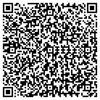 QR-код с контактной информацией организации Gold Star Cinema