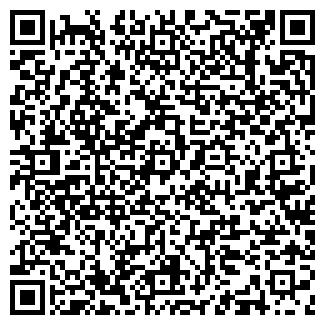 QR-код с контактной информацией организации ПРОМАРМАТУРА