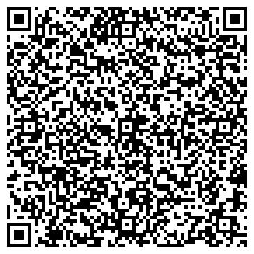 QR-код с контактной информацией организации Веб-студия UseArt